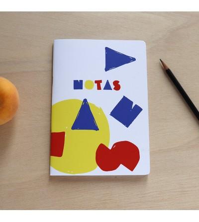 Libreta Notas - Moslo