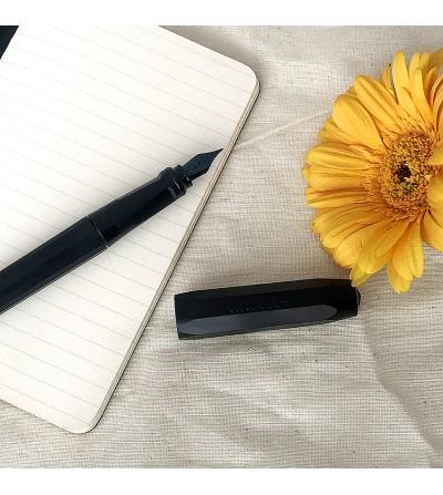 Kaweco PERKEO Fountain Pen All Black