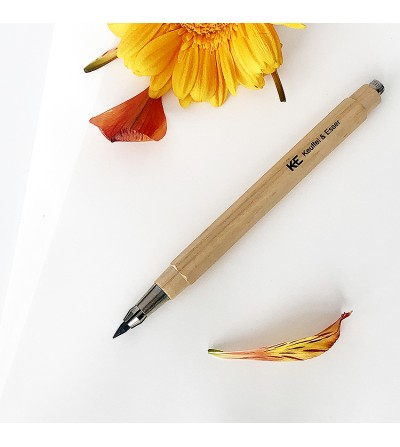 3,2mm mechanical pencil with sharpening. keuffel-esser.